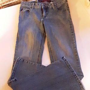 Mudd Jean's. 5